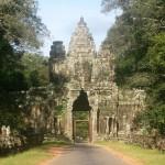La cité d'Angkor Thom